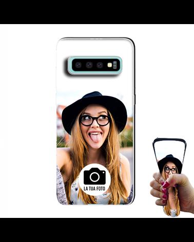 Samsung Galaxy S10 - Cover Personalizzata -