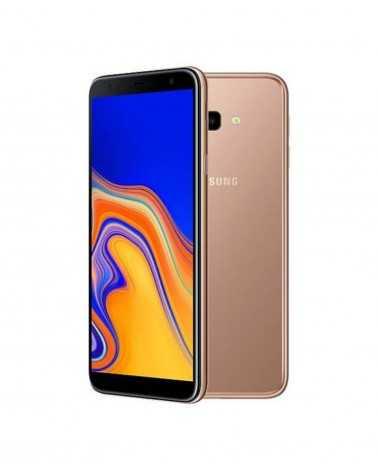 Samsung Galaxy J4 Plus 2018 - Cover Personalizzata -