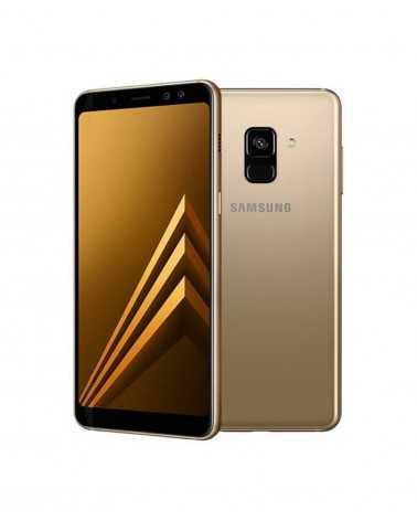 Samsung Galaxy A5 2018/A8 2018 - Cover Personalizzata -
