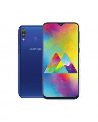 Samsung Galaxy M20 - Cover Personalizzata -