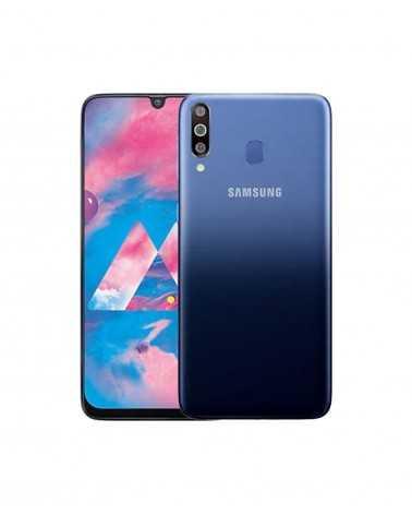 Samsung Galaxy M30 - Cover Personalizzata -