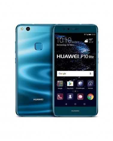 Huawei P10 Lite - Cover Personalizzata -