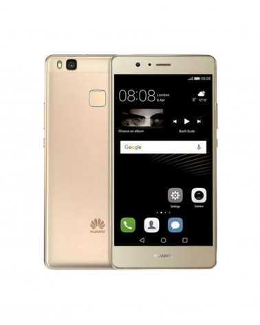 Huawei P9 lite - Cover Personalizzata -