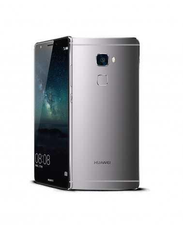 Huawei Mate S - Cover Personalizzata -