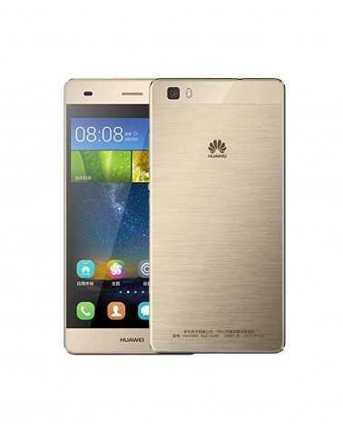 Huawei Ascend P8 - Cover Personalizzata -