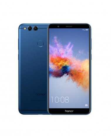 Honor 7X - Cover Personalizzata -