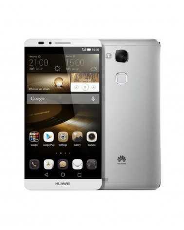Huawei Mate 7 - Cover Personalizzata -
