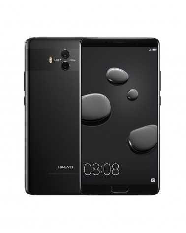 Huawei Mate 10 - Cover Personalizzata -