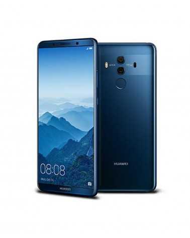 Huawei Mate 10 Pro - Cover Personalizzata -
