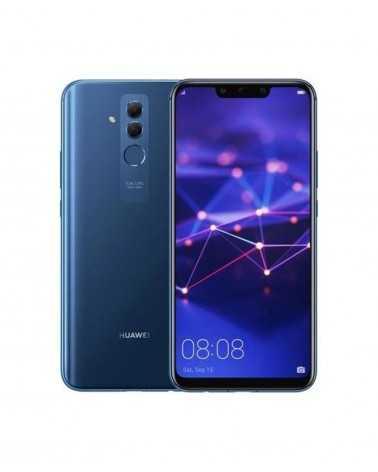 Huawei Mate 20 Lite - Cover Personalizzata -