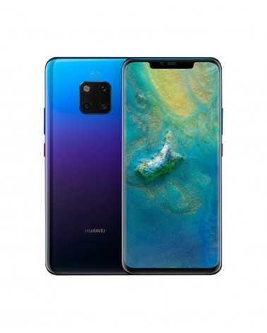 Huawei Mate 20 Pro - Cover Personalizzata -