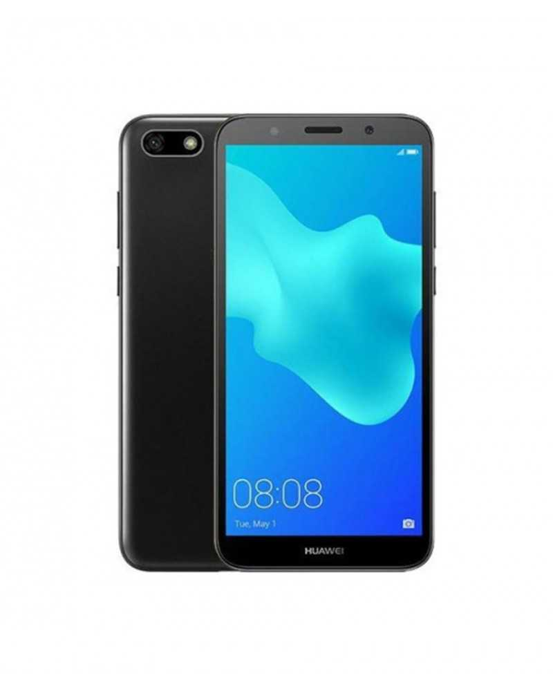 Huawei Y5 2018 - Cover Personalizzata