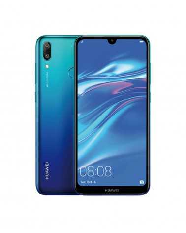 Huawei Y6 Pro 2019 - Cover Personalizzata -