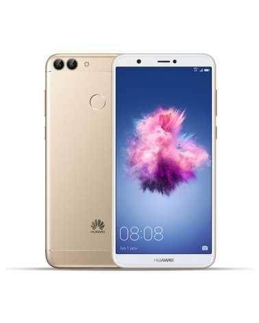 Huawei P Smart - Cover Personalizzata -