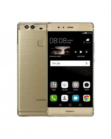 Huawei P9 Plus - Cover Personalizzata -