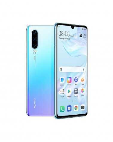 Huawei P30 - Cover Personalizzata -