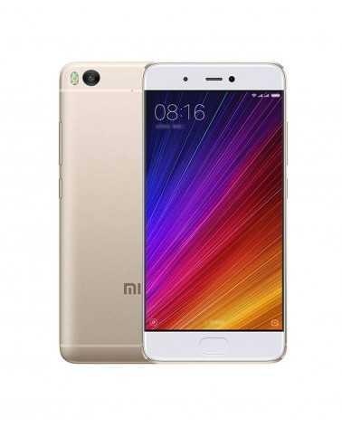 Xiaomi Mi 5s - Cover Personalizzata -