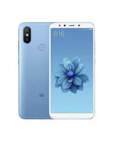 Xiaomi Mi A2 - Cover Personalizzata -
