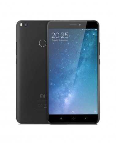 Xiaomi Mi Max 2 - Cover Personalizzate -