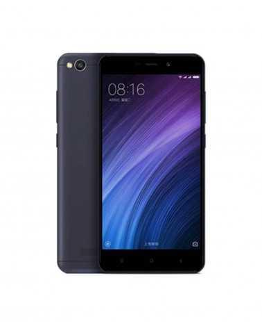 Xiaomi Redmi 4A - Cover Personalizzata -