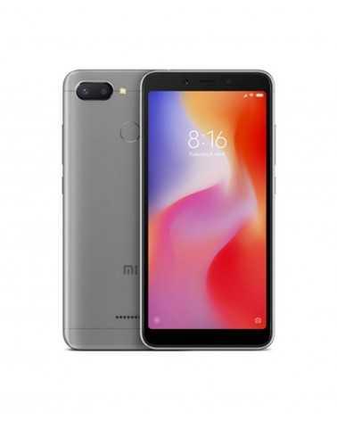 Xiaomi Redmi 6 - Cover Personalizzata -
