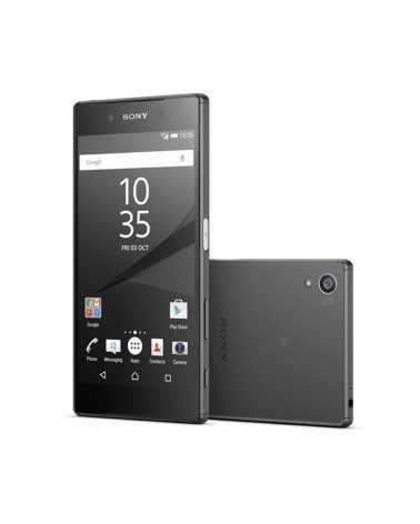 Sony Xperia Z5 Compact - Cover Personalizzata -