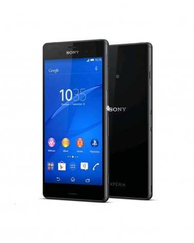 Sony Xperia Z3 - Cover Personalizzata -