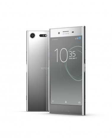 Sony Xperia XZ Premium - Cover Personalizzata -