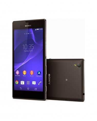 Sony Xperia T3 - Cover Personalizzata -