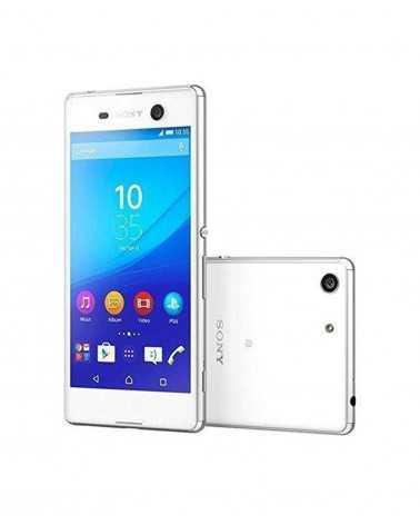 Sony Xperia M5 - Cover Personalizzata -