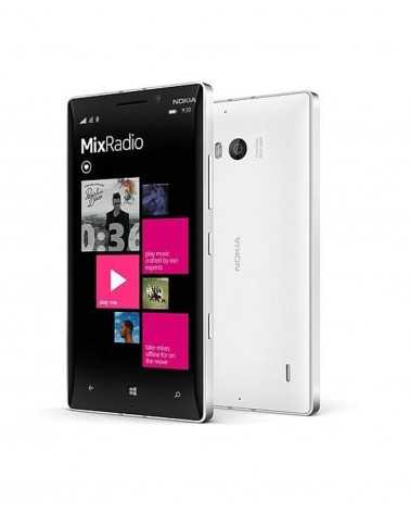 Nokia Lumia 930 - Cover Personalizzata -