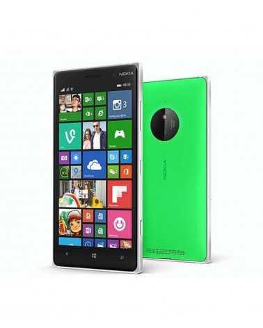 Nokia Lumia 830 - Cover Personalizzata -
