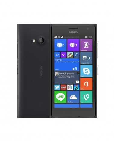 Nokia Lumia 730/735 - Cover Personalizzata -