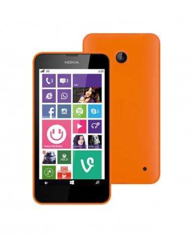 Nokia Lumia 630/635 - Cover Personalizzata -