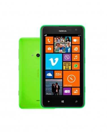 Nokia Lumia 625 - Cover Personalizzata -