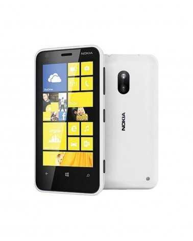 Nokia Lumia 620 - Cover Personalizzata -