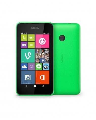 Nokia Lumia 530 - Cover Personalizzata -