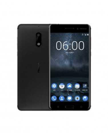 Nokia 6 - Cover Personalizzata -