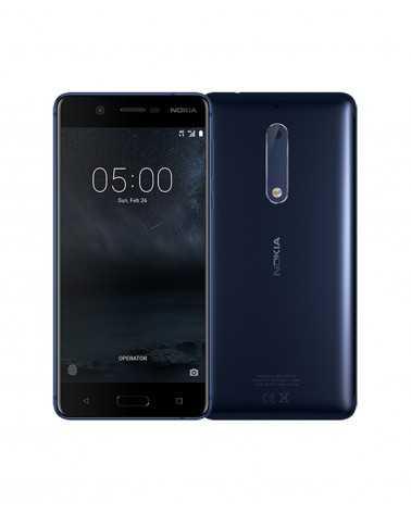 Nokia 5 - Cover Personalizzata -