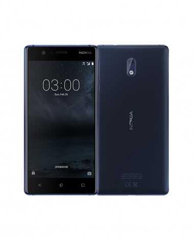 Nokia 3 - Cover Personalizzata -