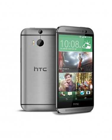 HTC One M8 - Cover Personalizzata -