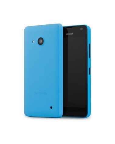 Microsoft Lumia 550 - Cover Personalizzata -