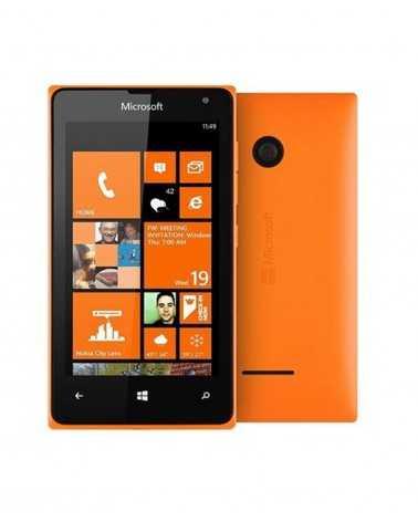 Microsoft Lumia 435 - Cover Personalizzata -