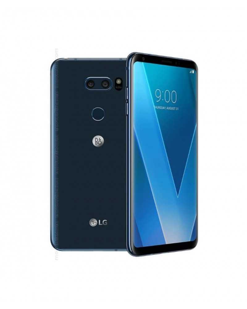 LG V30 H930 - Cover Personalizzata -