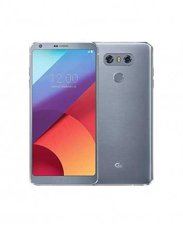 LG G6 H870 - Cover Personalizzata -