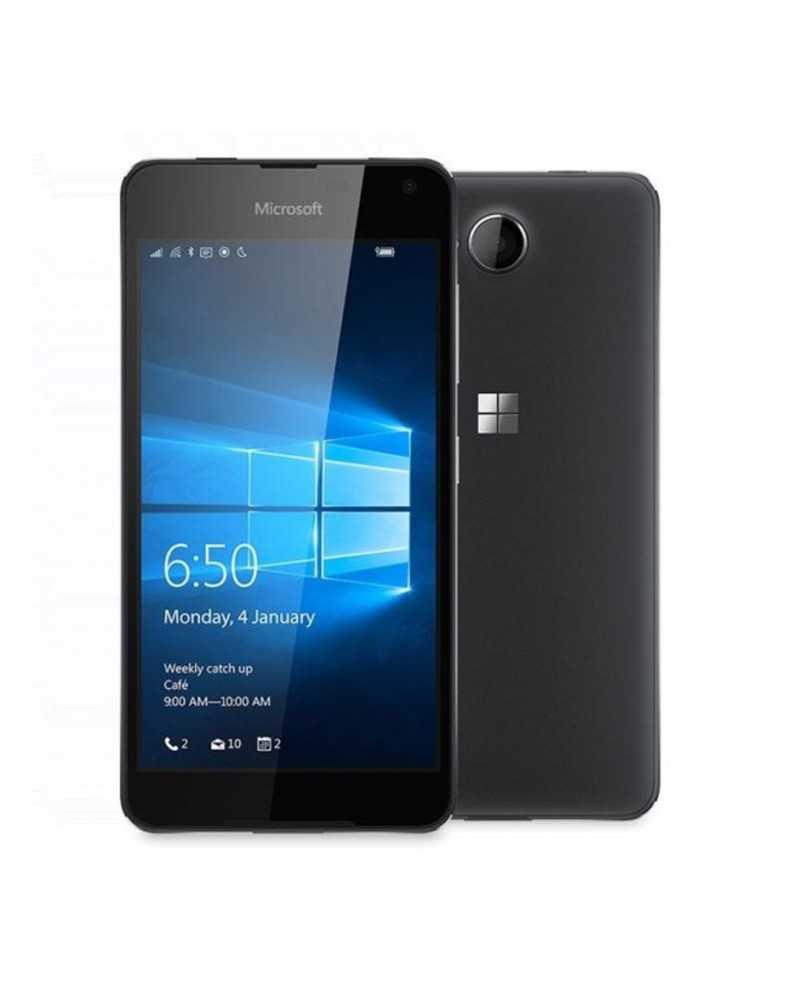 Microsoft Lumia 650 - Cover Personalizzata -