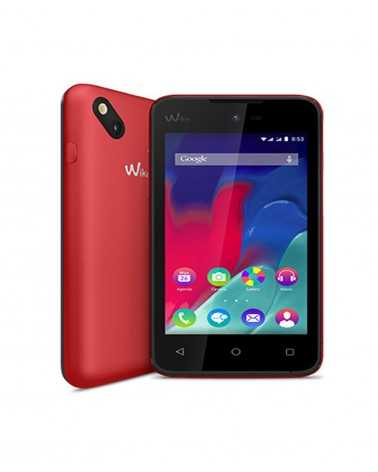Wiko Sunset 2 - Cover Personalizzata -
