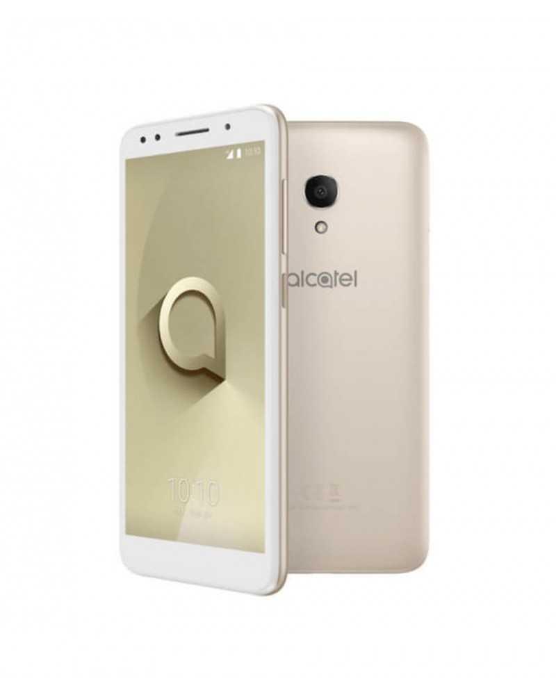 Alcatel 1X - Cover Personalizzata -