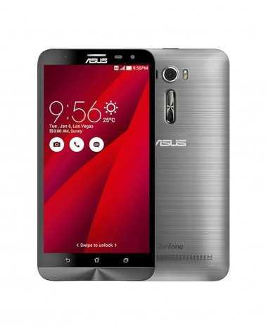 "Asus Zenfone 2 Laser 6"" ZE601KL - Cover Personalizzata -"
