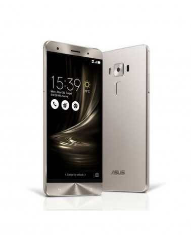 Asus Zenfone 3 Deluxe ZS570kl - Cover Personalizzata -